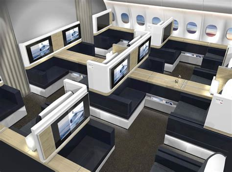 swiss air choose seats the 11 best class seats in the world and their