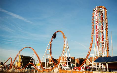 Roller Coaster The Surprising Health Benefit Of Roller Coasters
