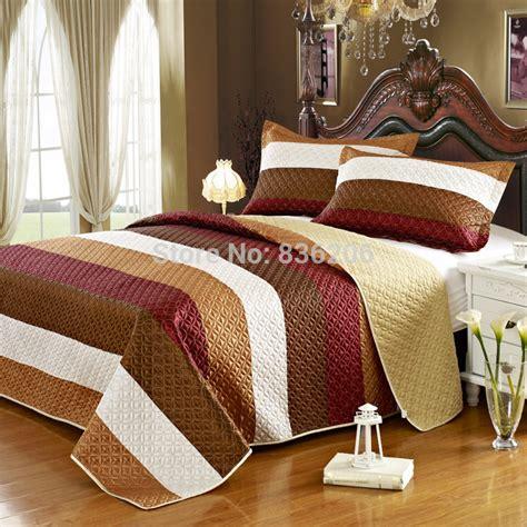 grey and brown comforter sets modern comforter coverlet set 3pcs quilted bedding set