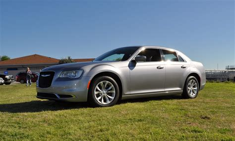 chrysler limited 2015 chrysler 300 limited review