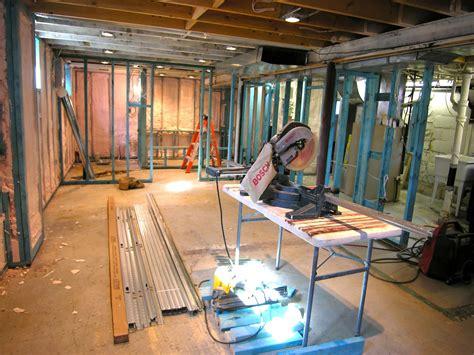 East York Basement ? Ashton Renovations