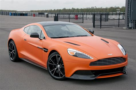 Aston Martin Price 2014 by 2014 Aston Martin Vanquish Price White Top Auto Magazine
