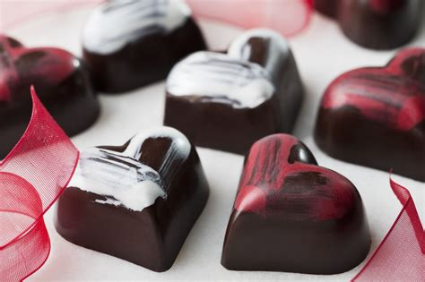 chocolate valentines s day facts