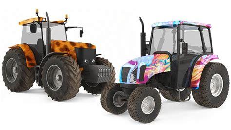 1409559998 les tracteurs complete la la valse des couleurs pour les tracteurs agricoles