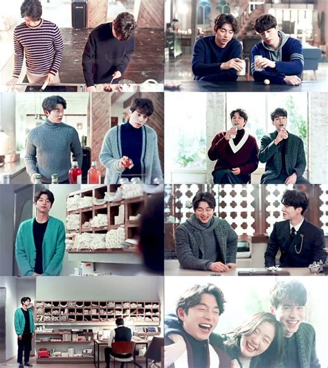 Grim Reaper Sweater From Drama Goblin 375 best drama images on drama