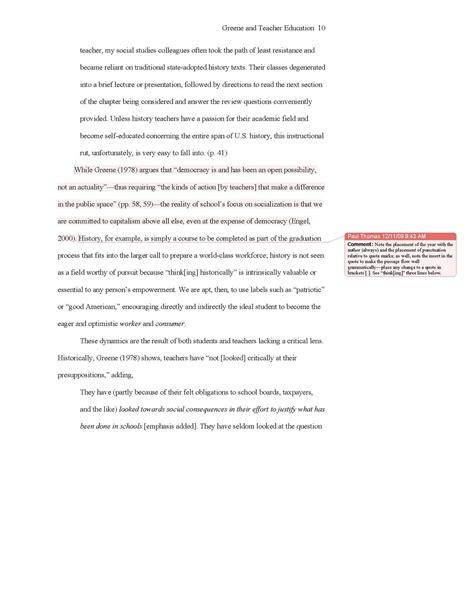apa format essay template apa format exle