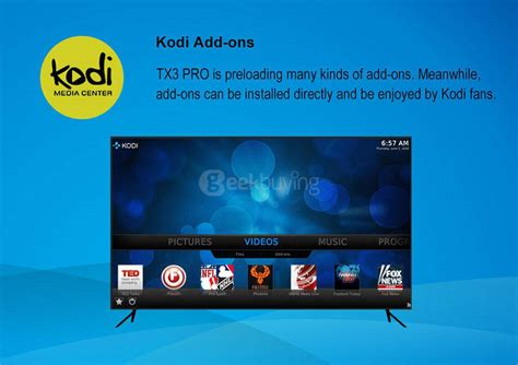 Tx3 Pro Android 60 Marshmallow Amlogic S905x 4k Tv Box 1gb8gb jual android tv box tx3 pro android 6 0 marshmallow