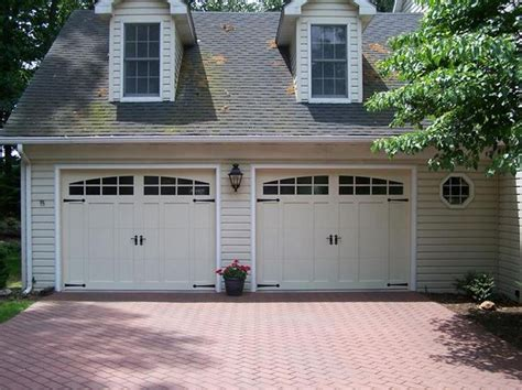 Steel Carriage House Garage Doors Pin By Mortland Overhead Door On Steel Carriage House Garage Doors