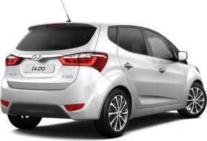 Hyundai ix20 1 6 128 hp
