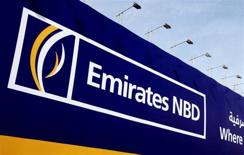 nbd bank want a at dubai s emiratesnbd bank walk in for