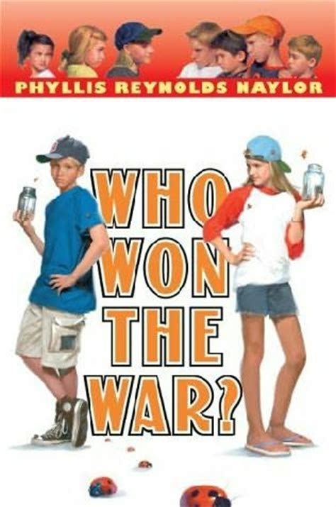 who won the war who won the war boys against by phyllis