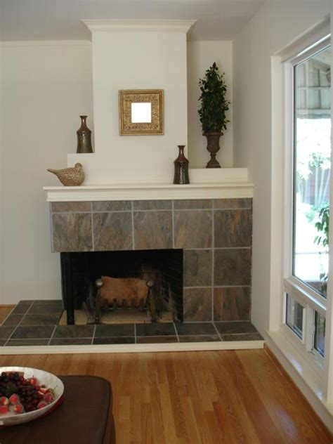 Decorating Ideas For Corner Fireplace by Corner Fireplace Ideas Home Garden Design