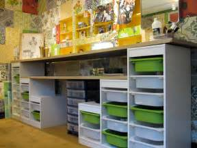 Toddler Room Craft Ideas Affordable Craft Room Ideas Using Ikea Storage And