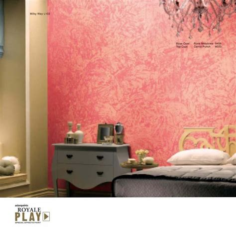asian paints royale play special effect asian paints royale play special effect