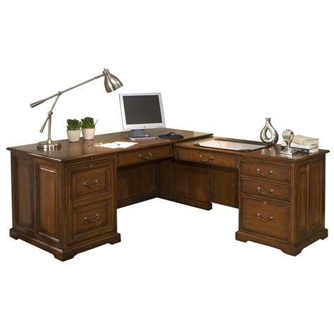 computer desk jacksonville fl riverside furniture cantata traditional l computer