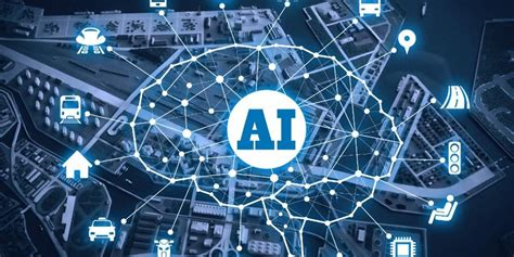 artificial intelligence  iot giving wings  geospatial