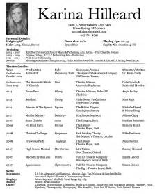 search results for professional dance resume calendar 2015