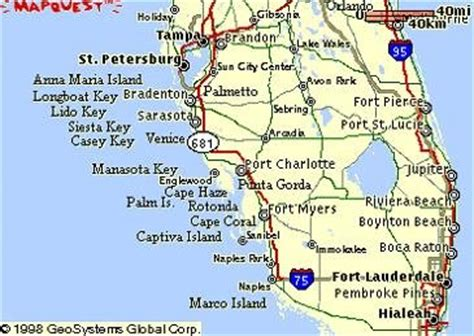 florida west coast map optimus 5 search image map of florida gulf coast