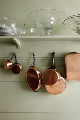 hint of green two tone kitchen with copper accents copper farm sink white painted wood the 25 best sage green walls trending ideas on pinterest