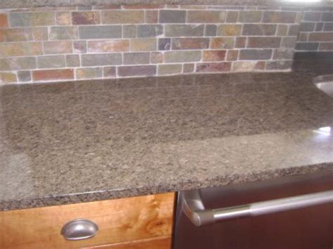 Granite Countertops And Radon by Radon Testing Professional Learning Institute