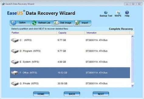 easeus data recovery full version bagas31 easeus data recovery wizard winpe edition v7 0