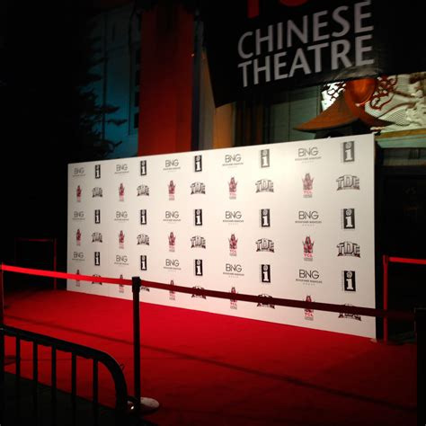 design red carpet backdrop event step and repeat backdrop vinyl banner photo