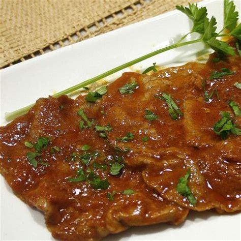 fettine di carne come cucinarle fettine di carne di vitello alla pizzaiola 3 2 5