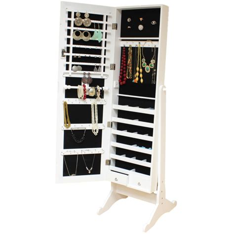 full length mirror jewellery cabinet the range large floor standing bedroom mirror jewellery box cabinet
