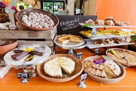 schwedische kuchen schwedische k 252 che spezialit 228 ten voller tradition