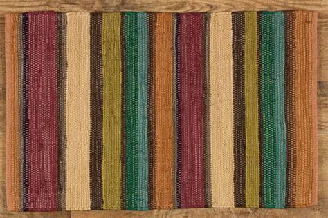 country rag rugs cafe mocha rag rug