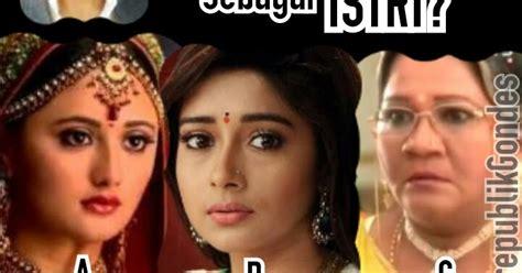 film india terbaru uttaran meme lucu sinetron india uttaran cerita humor lucu kocak