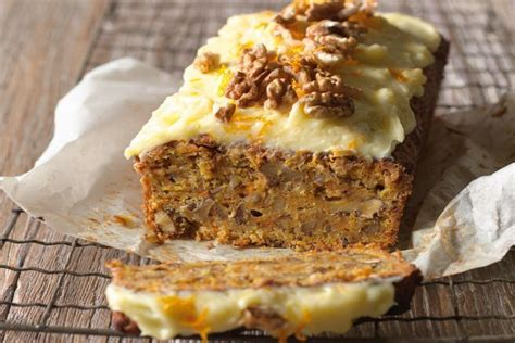 Carrot Cake Cheese carrot cake with cheese frosting