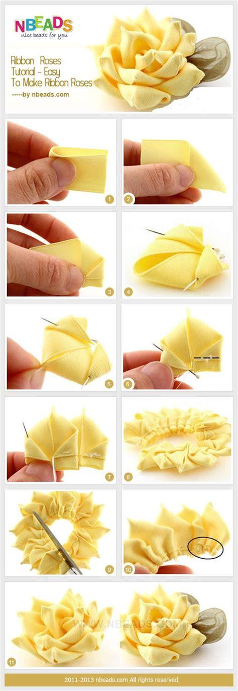 tutorial diseño blogger 1000 ideas sobre tutorial bordado de cintas en pinterest