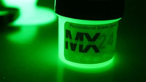 glow in the paint dubai green mx24 glow in the paint daytime