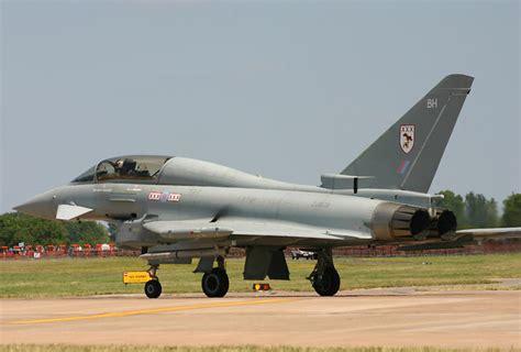 comptoir aviation riat 2005 typhoon t1