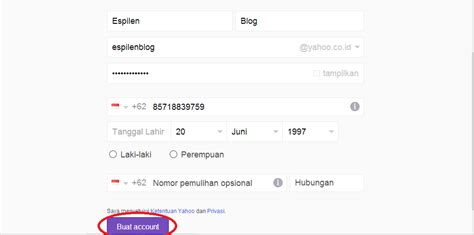 cara membuat e mail yahoo terbaru 2014 6 cara membuat email yahoo terbaru