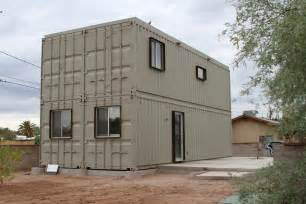 shipping container homes for touch the wind tucson steel shipping container house
