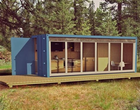 Small Homes Made From Shipping Containers Top 15 Shipping Container Homes In The Us Shipping