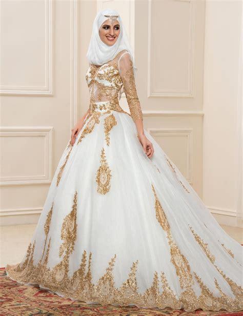Wedding Dress Muslim popular muslim wedding dress buy cheap muslim wedding
