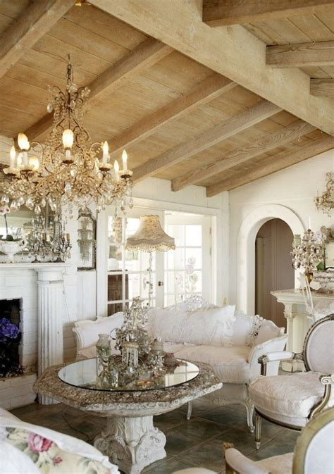 shabby chic livingroom enchanted shabby chic living room designs digsdigs