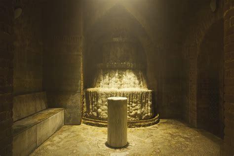 La Sauna by Balneario De Archena Balneario Spa Termalium