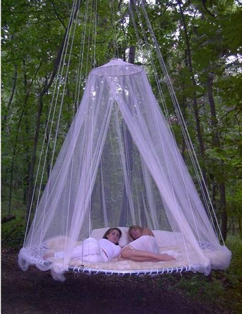 outdoor floating bed awesome troline beds trusper