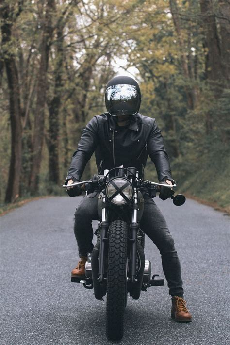 Motorrad Outfit by 25 Best Ideas About Motorcycle Fashion On Pinterest