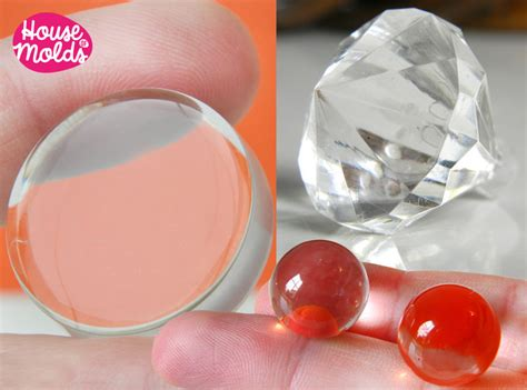 Clear Resin 800 Gr Epoxy Resin To Make Jewelry Home