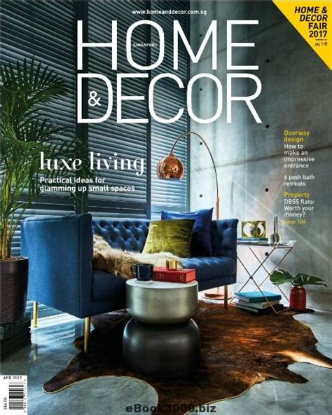 home decor singapore january 2016 download home decor singapore april 2017 free pdf magazine download
