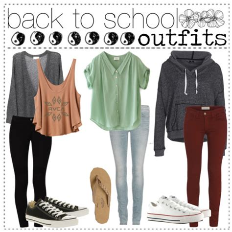 back to school hairstyles and outfits back to school inspiration limited editon girlscene