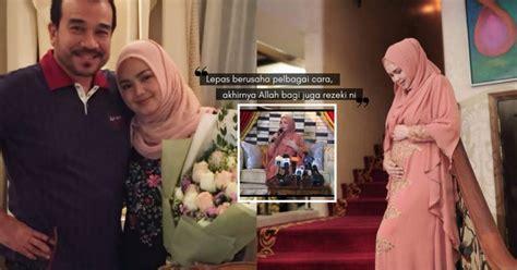 Primolut N Untuk Wanita Hamil Penantian 11 Tahun Akhirnya Siti Nurhaliza Disahkan Hamil
