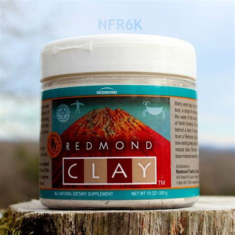 Detox Bath Abscessed Tooh by Best 25 Redmond Clay Ideas On Bentonite Clay