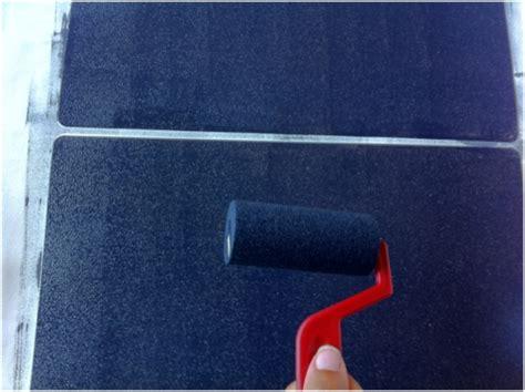 diy chalkboard placemats diy chalkboard placemat think crafts by createforless
