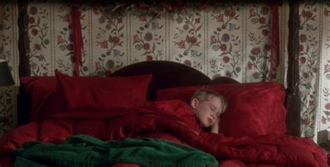 House Drapes Tour The Quot Home Alone Quot Christmas Movie House